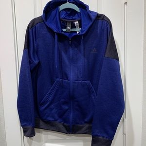 NWOT Adidas Women's Sweatshirt-  Size XL